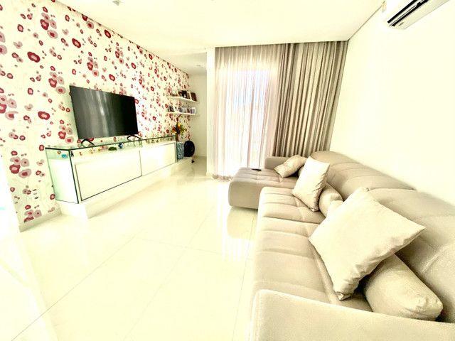 Linda casa projetada por arquitetos , 440m2  de puro luxo, requinte e bom gosto - Foto 14