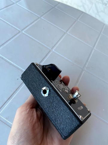Pedal Booster/boost MXR Echoplex - Foto 3