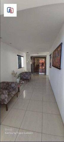 Apartamento com 3 dormitórios à venda, 64 m² por R$ 279.999,99 - Manaíra - João Pessoa/PB - Foto 17