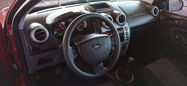 Fiesta Class 1.6 Flex Manual - 2012 - Foto 10