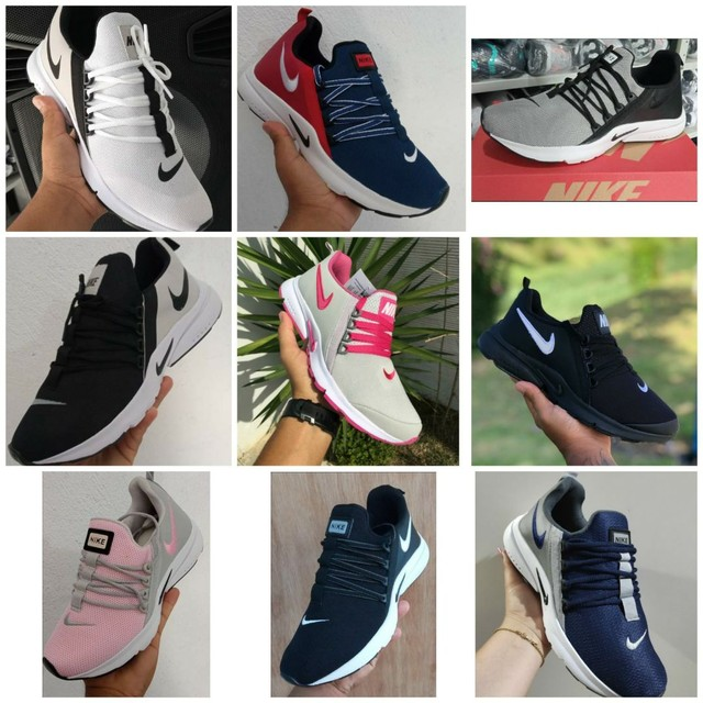 Promoção Tênis Nike Run Utilily e Nike Air presto ( 120 com entrega) - Foto 6