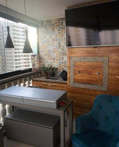 Apartamento 3 quartos sendo 03 suíte,138 m², Edifício Maison Isabela - Foto 3
