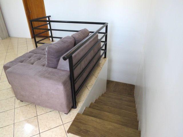 Cobertura Duplex, 3 quartos, 2 Box ,260 metros de área, Centro - Foto 17
