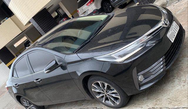 Corolla Altis 2.0  17/18 Flex Automatico 36mil Km