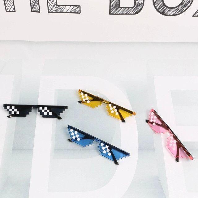 Óculos Turn Down For What - Até 12x Com Frete Grátis-SC - Foto 2