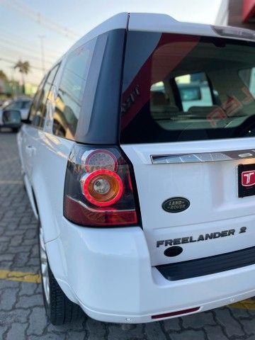 Freelander 2 SE Diesel 2014/2014 - 83.000km - Foto 9
