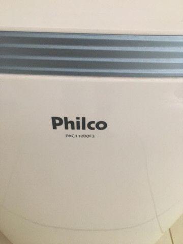 Ar Condicionado Portátil Philco 11.000 BTU's - Foto 3