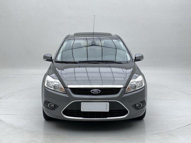 Ford FOCUS Focus Sed. TI./TI.Plus 2.0 16V Flex  Aut - Foto 2