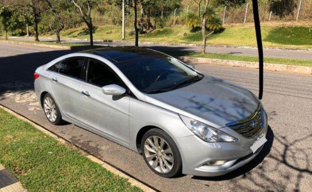 Hyundai Sonata / Parcelado - Foto 4