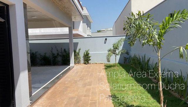 Casa (Nova) em Piracicaba - Condomínio Vila Daquila  - Foto 14