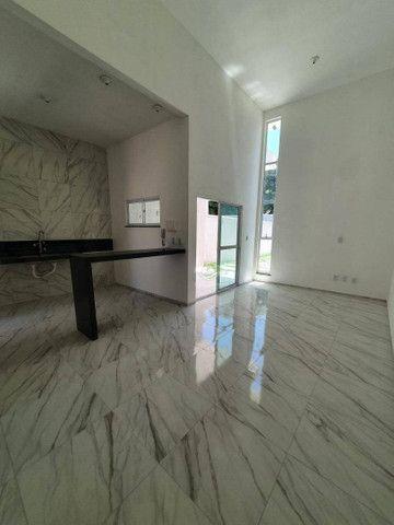 Casa à venda, 110 m² por R$ 299.000,00 - Centro - Eusébio/CE - Foto 12