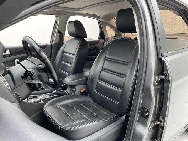 Ford FOCUS Focus Sed. TI./TI.Plus 2.0 16V Flex  Aut - Foto 14