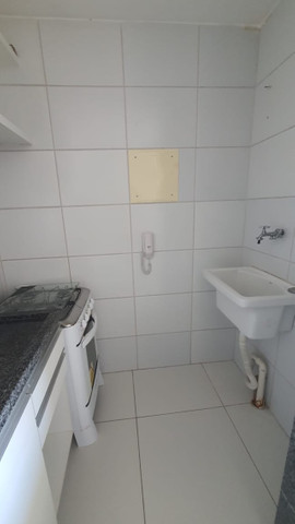009L - Apartamento tipo flat para alugar, 1 quarto, Mobiliado, lazer, em Boa Viagem - Foto 20