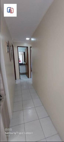 Apartamento com 3 dormitórios à venda, 64 m² por R$ 279.999,99 - Manaíra - João Pessoa/PB - Foto 19