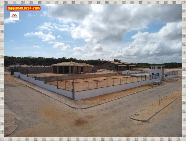 Loteamento Mirante do Iguape... Venha investir .... - Foto 7