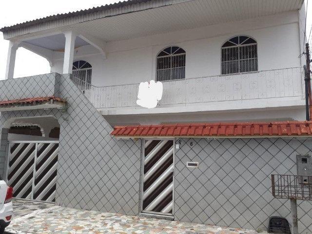 Aceita Parcelamento Direto/ Casa com 5qts no Canaranas/ Atrás da Eucatur