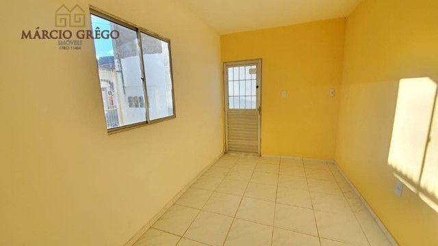 Vendo prédio com 4 apartamentos no bairro São José - Foto 6