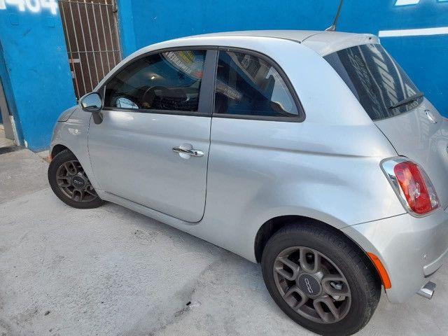 Fiat 500 2012 Oportunidade? - Foto 6