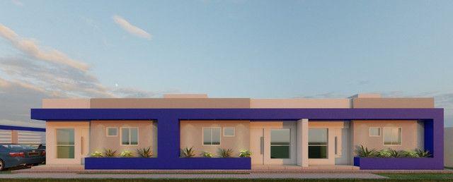 Casa bairro Nova Caruaru - CV - Foto 2