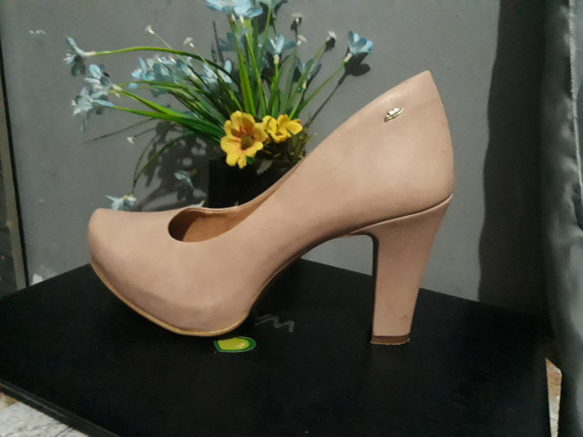 Sapato de salto alto  - Foto 2