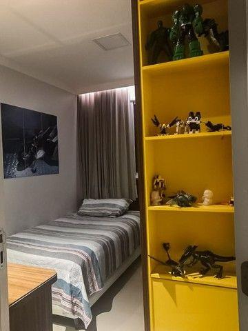 Vendo Apartamento Flex 19° Andar  * Urgente * - Foto 4
