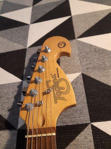 Stratocaster Tagima - T-735 Special - Foto 4