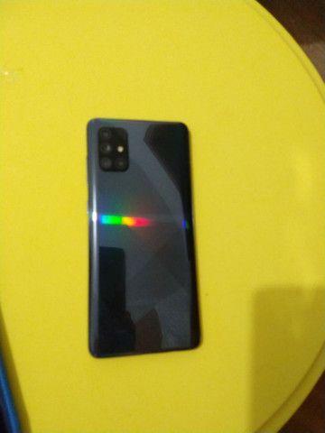 Samsung A71  - Foto 5