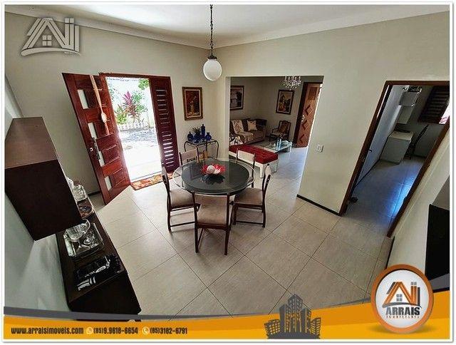Casa no Vila Uniao com Piscina - Foto 3