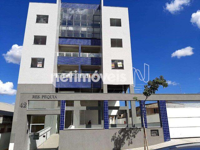 Apartamento à venda com 2 dormitórios em Suzana, Belo horizonte cod:752466