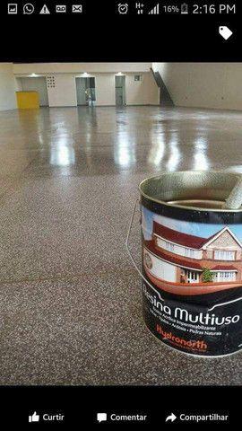 Pinturas epóxi pisos - Foto 3