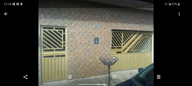 Alugo kitnets no CDP2 - Foto 8