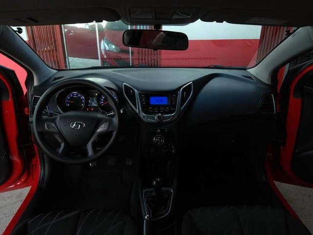 Hyundai/HB20 Hatch 1.0  - Foto 11