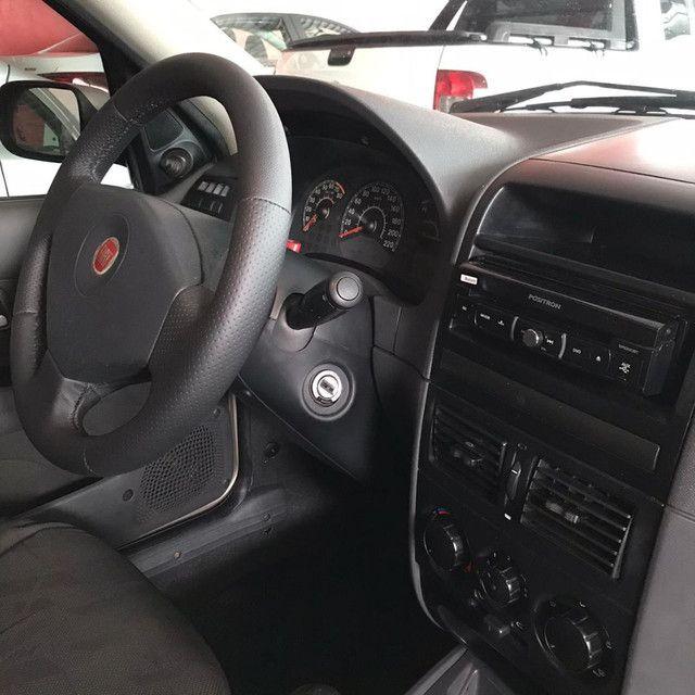 Fiat Siena EL 1.0 Flex, Entrada de 4 mil  - Foto 11