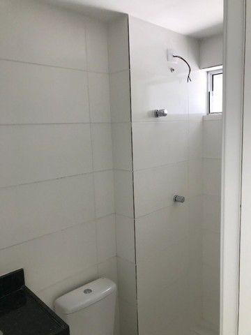 Apartamento novo, 02 quartos em Água Fria, ao lado da UNIPÊ! - Foto 16