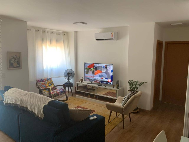 Apartamento 2 quartos no Condomímio Upper Parque das Águas, Paiaguás - Foto 7