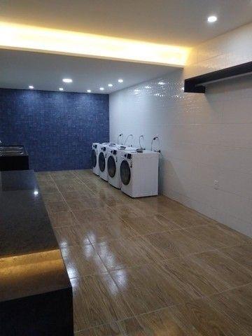 Apartamento novo, 02 quartos em Água Fria, ao lado da UNIPÊ! - Foto 5