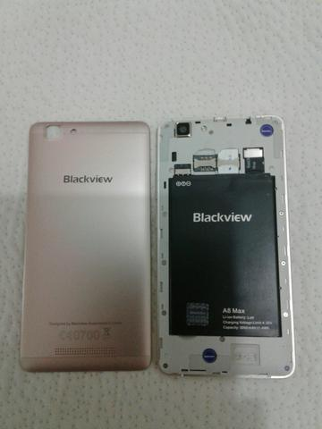 BLACKVIEW A8 MAX 5,5 Polegadas Android 6.0 16GB