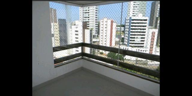 3/4 suite, 116m2, Garagem, nascente Apipema, - Foto 3