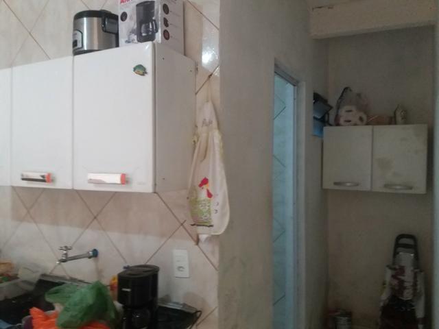 Lindo sobrado com 04 Apartamentos! - Foto 17