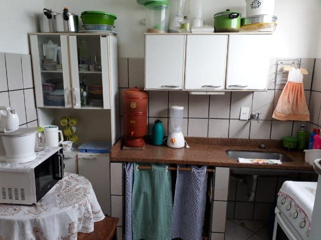 Apartamento 03 quartos, 3 º andar, sol da manha, 1.000 metros da praia, Castelândia - Foto 8