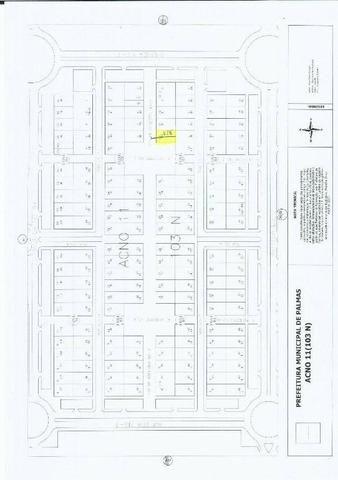TE0367-Venda-Terreno Residencial-103 Norte