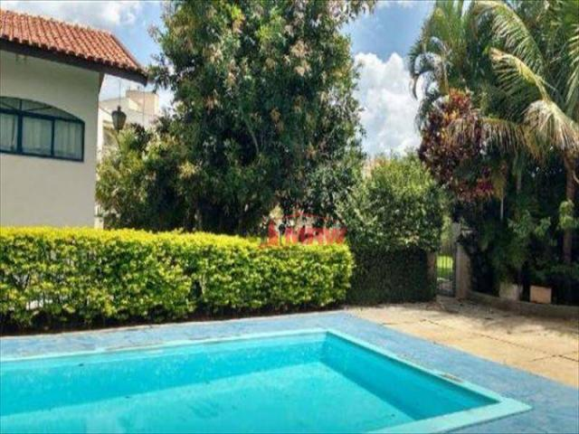 Casa residencial para locação, jardim europa, sorocaba - ca0441. - Foto 4