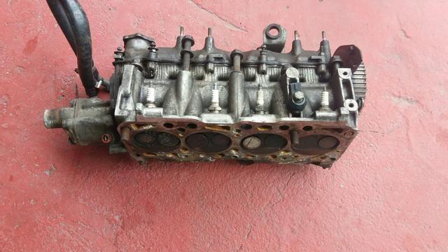 Vendo este cabeçote do Fiat uno 1.5 motor f
