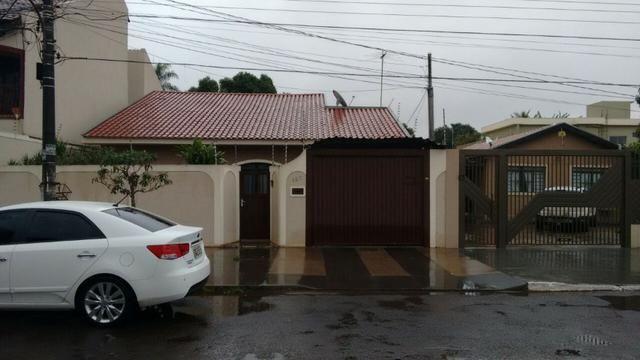 Casa espaçosa - Vila Bandeirante - Próximo ao Shopping Norte Sul