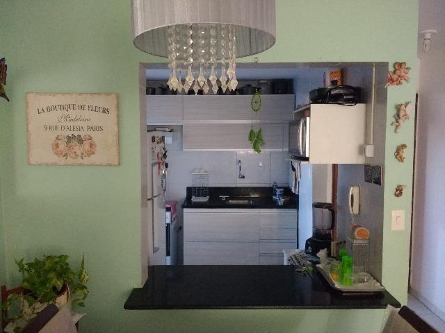 Vendo apartamento de dois quartos no Catolé Itararé