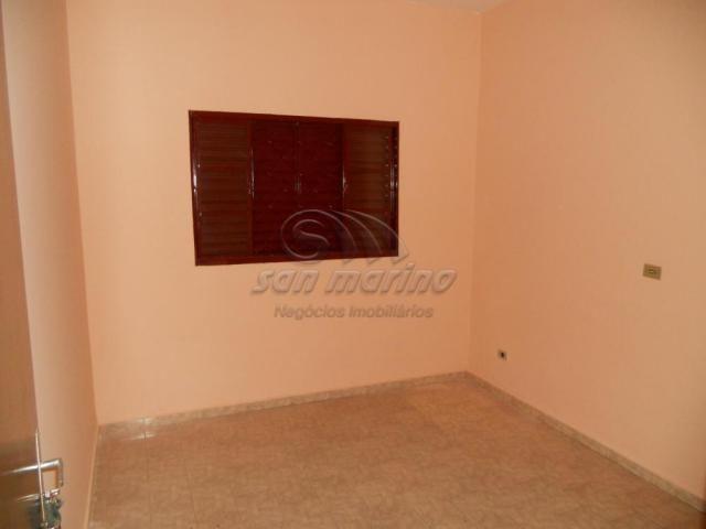 Casa para alugar com 3 dormitórios em Santa monica, Jaboticabal cod:L4334 - Foto 13