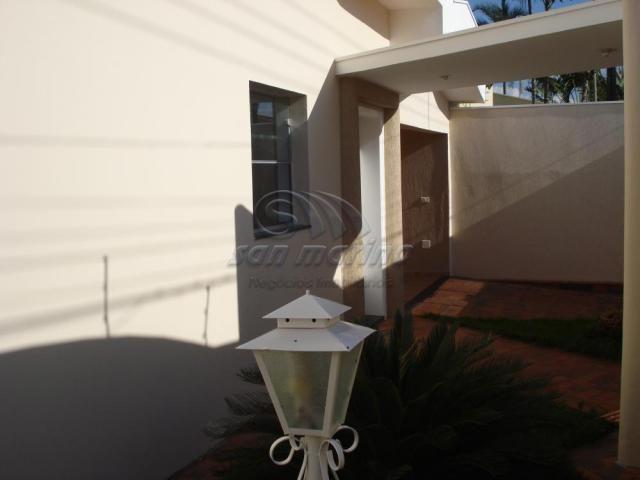 Casa à venda com 3 dormitórios em Jardim nova aparecida, Jaboticabal cod:V4362 - Foto 2