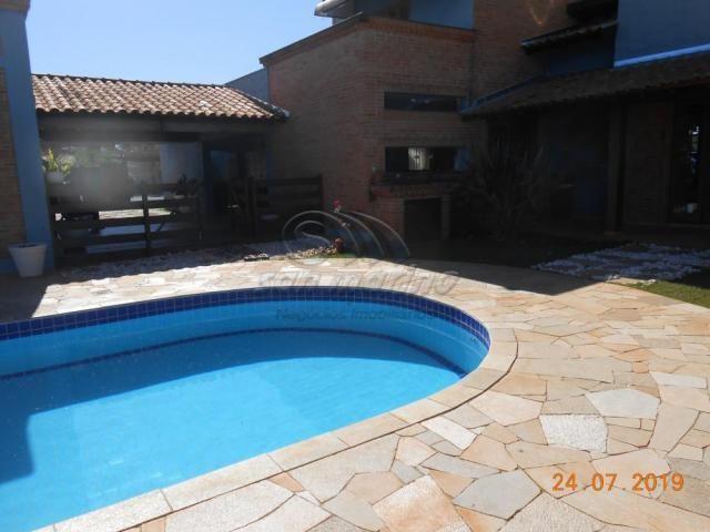 Casa à venda com 3 dormitórios em Cidade alta, Jaboticabal cod:V1490 - Foto 6