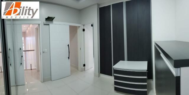 Casa de condomínio à venda com 4 dormitórios em Ribeirão do lipa, Cuiabá cod:CA00014 - Foto 8