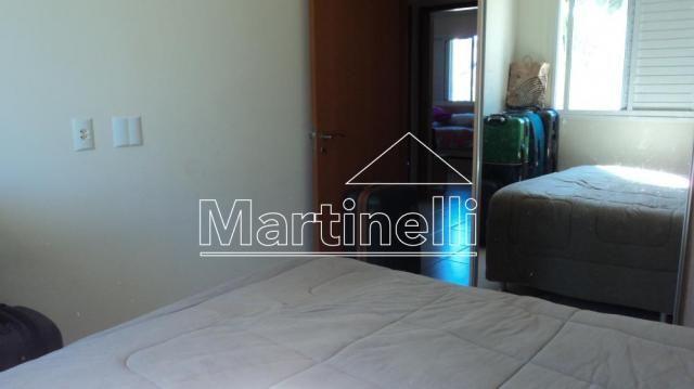 Casa de condomínio à venda com 4 dormitórios em Jardim botanico, Ribeirao preto cod:V29311 - Foto 14